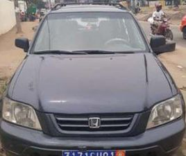 HONDA CR-V PHASE 1 2004 | COCODY | JUMIA DEALS