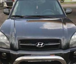 HYUNDAI TUCSON BOÎTE AUTO V6 HT   ABOBO   JUMIA DEALS