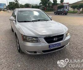 HYUNDAI SONATA ANNÉE 2007 FULL OPTIONS | COCODY | JUMIA DEALS