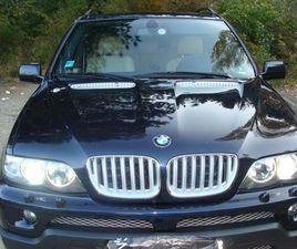 BMW X5 В АВТОМОБИЛИ И ДЖИПОВЕ В ГР. СЛИВЕН - ID24740796 — BAZAR.BG