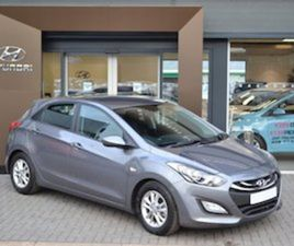 HYUNDAI I30 1.6 CRDI ACTIVE AUTOMATIC 5 DOOR (STU FOR SALE IN ANTRIM FOR £6985 ON DONEDEAL