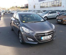 HYUNDAI I30 1.6 DELUXE 5DR FOR SALE IN LIMERICK FOR €15950 ON DONEDEAL