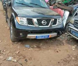 NISSAN PATHFINDER 2007 | YOPOUGON | JUMIA DEALS