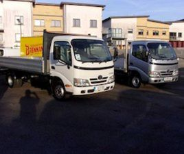 TOYOTA DYNA,S FOR SALE IN MEATH FOR € ON DONEDEAL