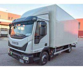 IVECO LKW/TRUCKS EUROCARGO 80E22/P - GEBRAUCHTWAGEN.AT