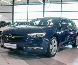 OPEL INSIGNIA SPORTS TOURER DYNAMIC 1.6 D BLUETOOTH