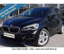 BMW 2ER-REIHE 218D XDRIVE GRAN TOURER M SPORT AUT. KOMBI / FAMILY VAN