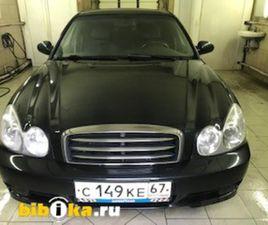 HYUNDAI SONATA 2008Г ЗА 310 ТЫС РУБ В СМОЛЕНСКЕ