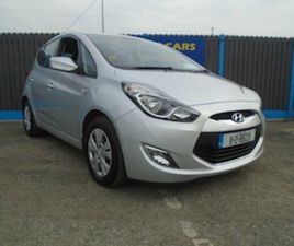 HYUNDAI IX20, 2011 FINANCE AVAILABLE FOR SALE IN DUBLIN FOR €6950 ON DONEDEAL