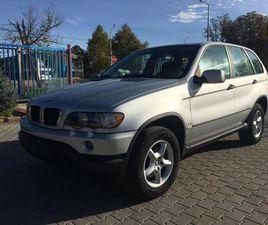 BMW X5 3,0 I В АВТОМОБИЛИ И ДЖИПОВЕ В ГР. ВРАЦА - ID25220951 — BAZAR.BG