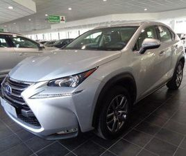 LEXUS NX HYBRID EXECUTIVE