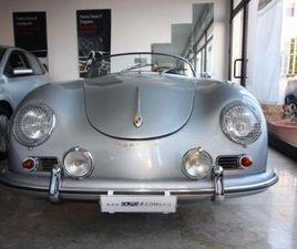 PORSCHE 356 SPEEDSTER (REPLICA)