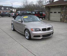 2011 BMW 1 SERIES 135I