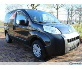 ② FIAT FIORINO 1.3 MULTIJET 16V 75CH - CAMIONNETTES & UTILITAIRES