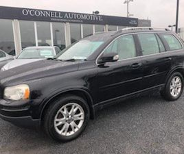 VOLVO XC90, 2007 **7 SEATER** FOR SALE IN DUBLIN FOR €5950 ON DONEDEAL