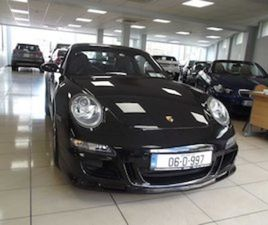 PORSCHE 911 CARRERA S 997 2006 *IMMACULATE* FOR SALE IN DUBLIN FOR €39500 ON DONEDEAL