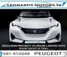 PEUGEOT EXPERT 227 ACCESS L1 H1 1.6HDI VAT INVOIC FOR SALE IN LIMERICK FOR €10950 ON DONED