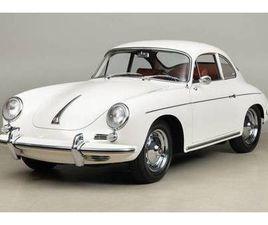 1963 PORSCHE 356 FOR SALE