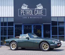 TVR S4 C LHD (ONE OF ONLY 4)
