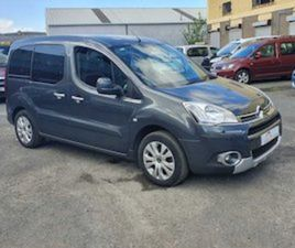 142-D -CITROEN BERLINGO WHEELCHAIR TAXI MANUAL FOR SALE IN DUBLIN FOR €12500 ON DONEDEAL