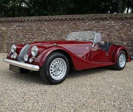 1992 MORGAN PLUS 8 FOR SALE