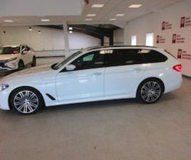 BMW 5 SERIES 520D- ESTATE -M SPORT-190BHP-CLIMATE FOR SALE IN CORK FOR €38750 ON DONEDEAL