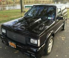 1993 GMC TYPHOON