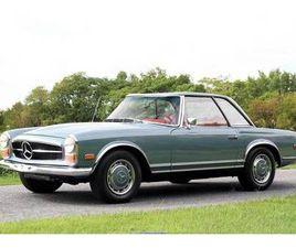 1970 MERCEDES-BENZ 280SL FOR SALE