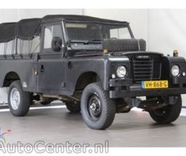 SERIES 3 PICK UP DEFENDER 1981