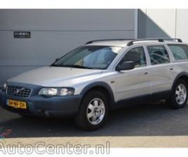 2.5 T AWD AUTOMAAT YOUNGTIMER