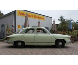 ANDERE ANDERE PANHARD PL 17
