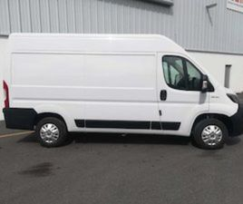 FIAT DUCATO 2.3 120 MWB IN STOCK €5000 SCRAPPAGE FOR SALE IN GALWAY FOR €21500 ON DONEDEAL