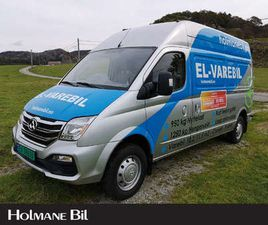 MAXUS EV80 LWB H3 MULTIMEDIA EDT.,2019,8000 KM,439000,-