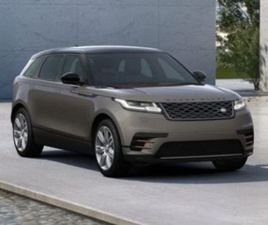 LAND ROVER RANGE ROVER VELAR 2.0D I4 240 CV R-DYNAMIC S - AUTO USATE - QUATTRORUOTE.IT - A