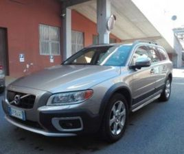 VOLVO XC70 D5 205CV AWD GEARTRONIC SUMMUM - AUTO USATE - QUATTRORUOTE.IT - AUTO USATE - QU