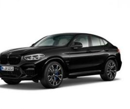 BMW X4 M COMPETITION - AUTO USATE - QUATTRORUOTE.IT - AUTO USATE - QUATTRORUOTE.IT