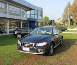 VOLVO XC70 D3 AWD GEARTRONIC MOMENTUM - AUTO USATE - QUATTRORUOTE.IT - AUTO USATE - QUATTR