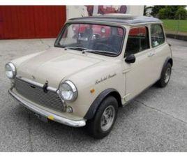 INNOCENTI 998 - AUTO USATE - QUATTRORUOTE.IT - AUTO USATE - QUATTRORUOTE.IT