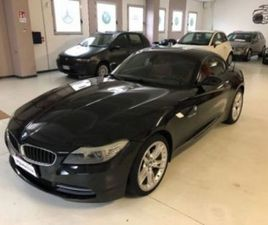 BMW Z4 SDRIVE23I - AUTO USATE - QUATTRORUOTE.IT - AUTO USATE - QUATTRORUOTE.IT