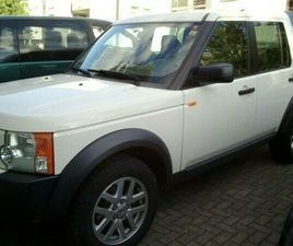 LAND ROVER DISCOVERY TD V6 S