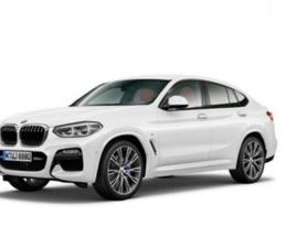 BMW X4 XDRIVE20D MSPORT - AUTO USATE - QUATTRORUOTE.IT - AUTO USATE - QUATTRORUOTE.IT
