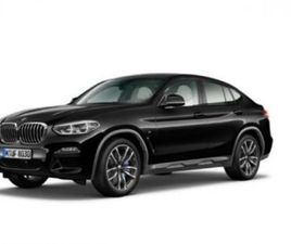 BMW X4 XDRIVE20D MSPORT-X - AUTO USATE - QUATTRORUOTE.IT - AUTO USATE - QUATTRORUOTE.IT