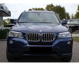 BMW X3 XDRIVE30DA ELETTA - AUTO USATE - QUATTRORUOTE.IT - AUTO USATE - QUATTRORUOTE.IT