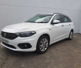 FIAT TIPO ( 171 ) EASY PLUS 1.6 MULTIJET 120HP DD FOR SALE IN WEXFORD FOR €12895 ON DONEDE