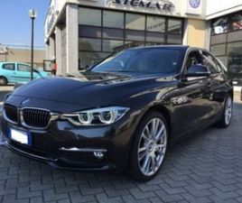 BMW 320D XDRIVE LUXURY - AUTO USATE - QUATTRORUOTE.IT - AUTO USATE - QUATTRORUOTE.IT