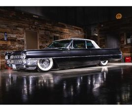 FOR SALE: 1964 CADILLAC COUPE DEVILLE IN SPRINGFIELD, MISSOURI