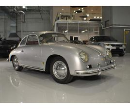 FOR SALE: 1959 PORSCHE 356 IN CHARLOTTE, NORTH CAROLINA
