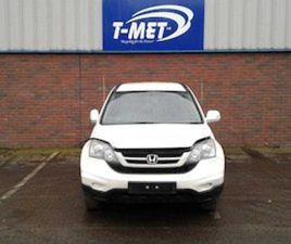 HONDA CR-V, 2011 BREAKING FOR PARTS FOR SALE IN TYRONE FOR € ON DONEDEAL