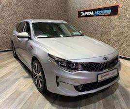 KIA OPTIMA CRDI 3 7-SPEED AUTO CAR NUM 194 FOR SALE IN DUBLIN FOR €17950 ON DONEDEAL