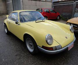 PORSCHE - 912 '65. 6 CIL